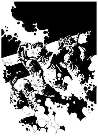 pw_watchmen - Ross Luca:Pirati
