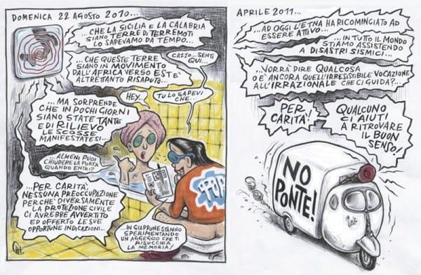 2011-05-02_disegno per il corteo NOPONTE a cura di Francesca Ghermandi