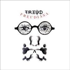 Cover dell'album Freudiana, 1990