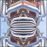 """Copertina dell'album """"AMMONIA AVENUE"""" (1984)"""