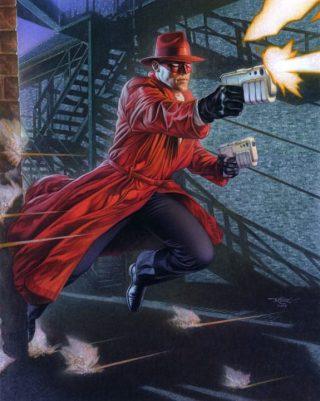 fm_19bis_Crimson Avenger di Douglas Klauba