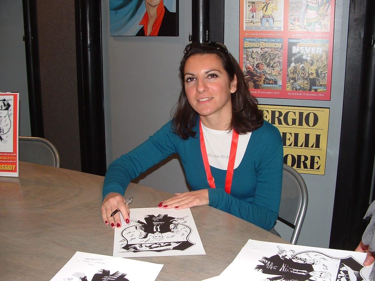 DSCF0089: Elisabetta Barletta