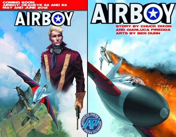 2012-06-02_airboy - copertina della miniserie AirBoy
