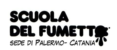 Logo della Scuola del Fumetto