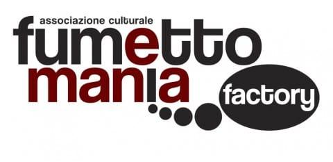 00_Logo_Fumettomania_colore