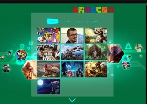 videata gamecon