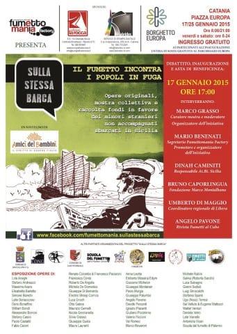Locandina_Catania_Sulla_stessa_barca_rid