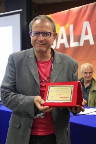 Premio per il Personaggio Seriale
