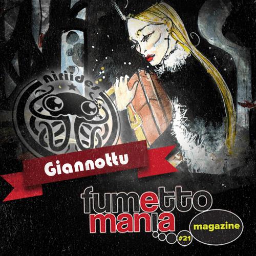 Giannottu