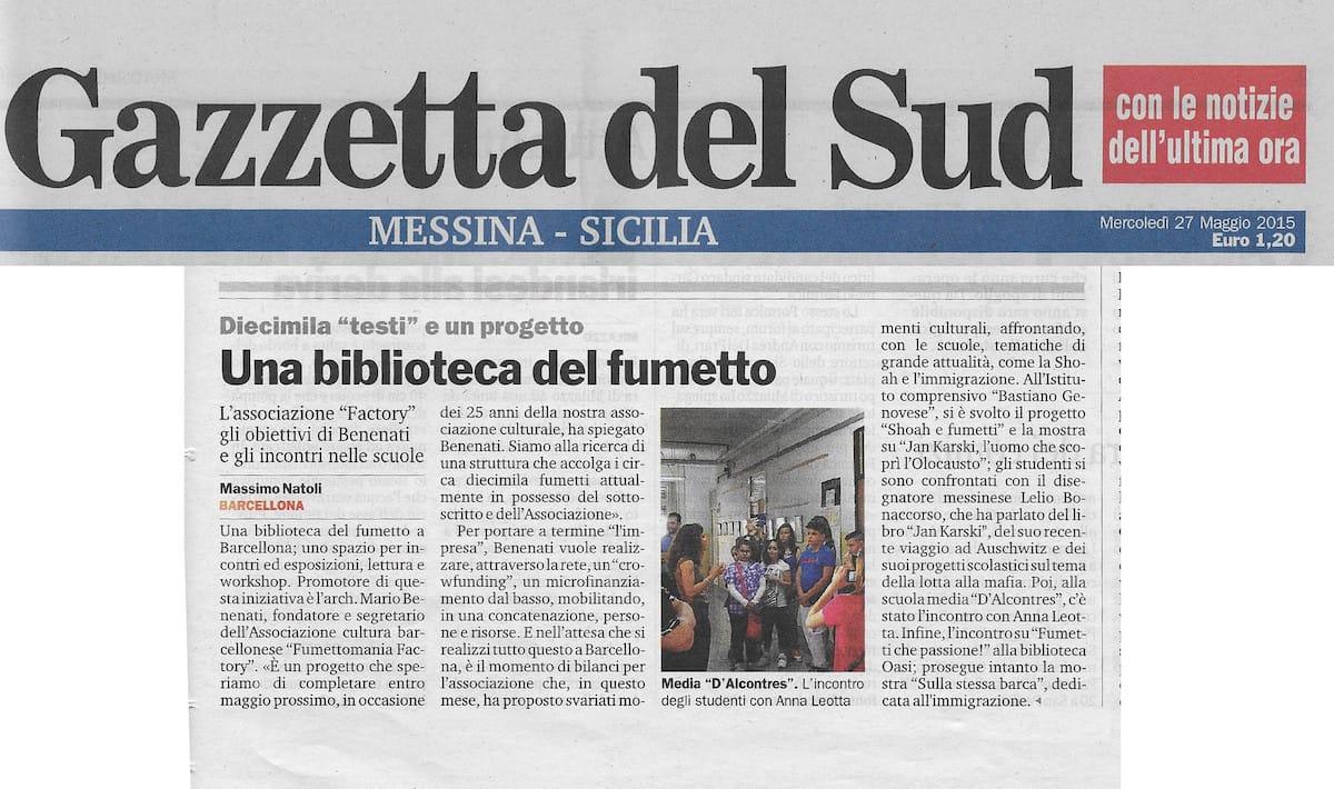 01_articolo gazzetta del sud del 27-05-15_rid