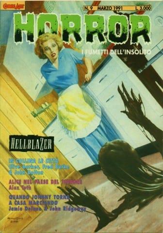 Horror91