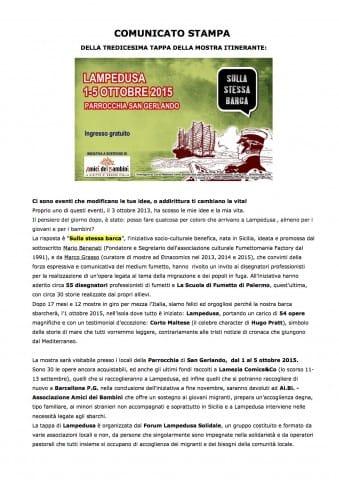 00_Comunicato stampa-Lampedusa-definitivo_pagina1