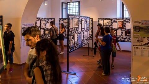 LameziaComics_sullastessabarca_foto3