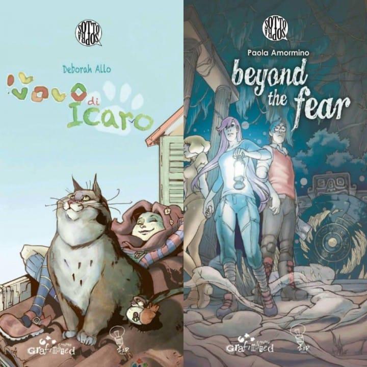 2016-02-26_Beyond the fear-Il volo di Icaro SCHEDA LIBRO