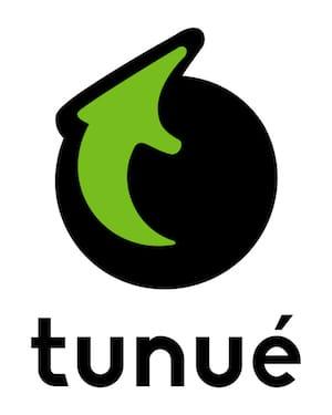 Logo di Tunué edizioni