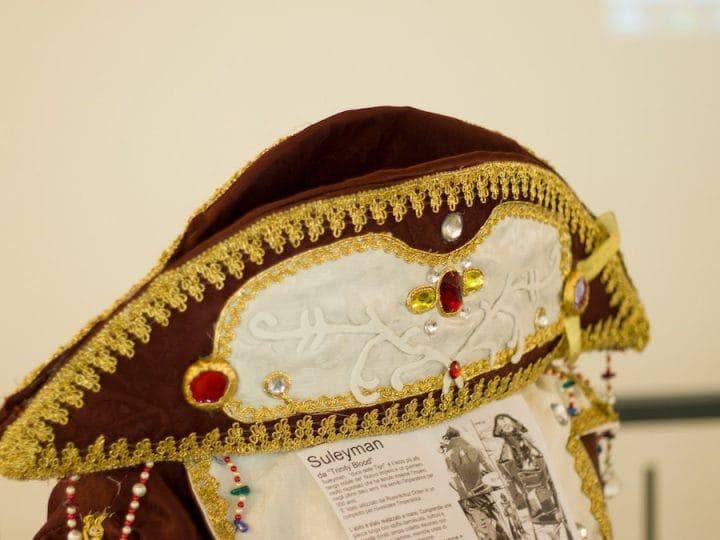 cappello Suleyman