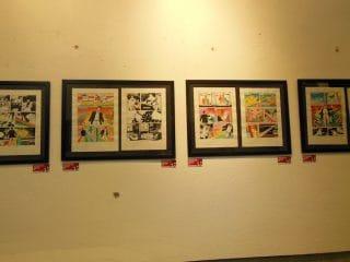 opere di claudio villa in mostra_05