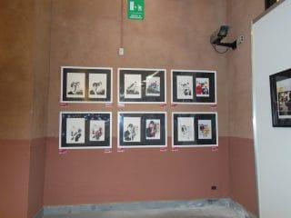 opere di claudio villa in mostra_06