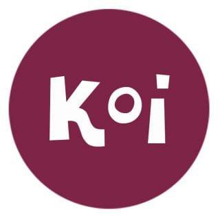 logo associazione KOI_Khildren of Ink