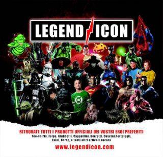 Legend Icon