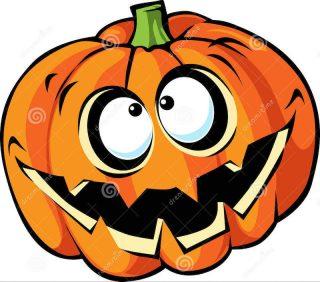 fumetto-spaventoso-della-zucca-di-halloween-34425475