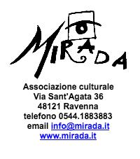 Logo associazione Mirada