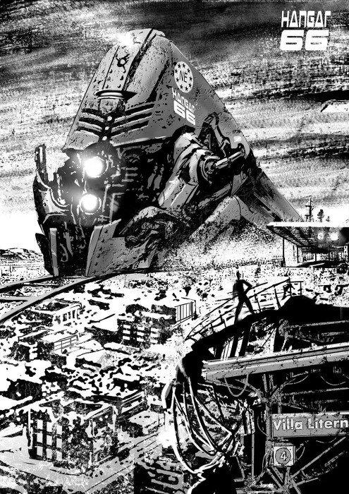 treno illustrazione