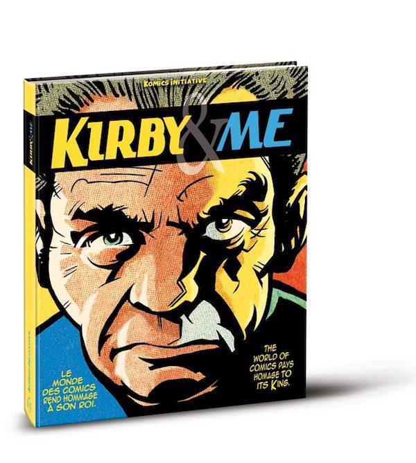 "Foto del volume  ""Kirby & Me"" di   Mickaël Géreaume e Alain Delaplace,"