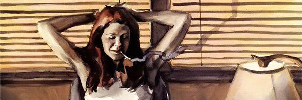 """""""Una Jessica Jones decisamente fuori dallo stereotipo classico della donna""""."""