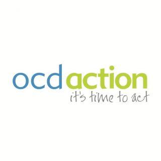 OCD Action - logo