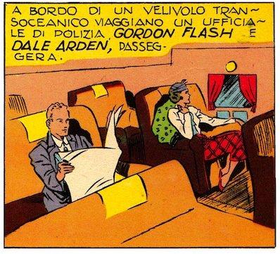DALE ARDEN: vignetta 4
