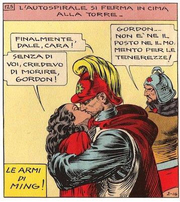 DALE ARDEN. vignetta 2