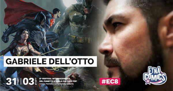 Locandina-annuncio-Gabriele-DellOtto-ad-Etna-Comics-2018