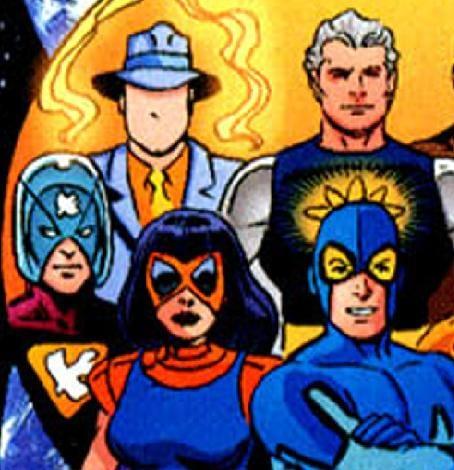Gli eroi di Terra 4