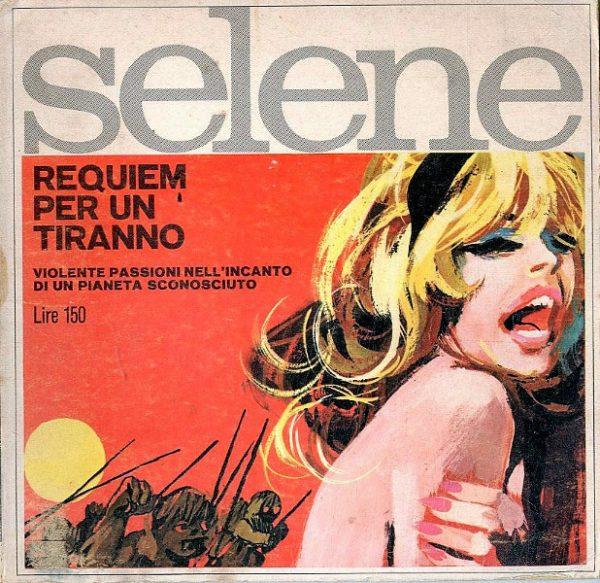 Fig.11 Selene, n. 1/1965, ed. Littera