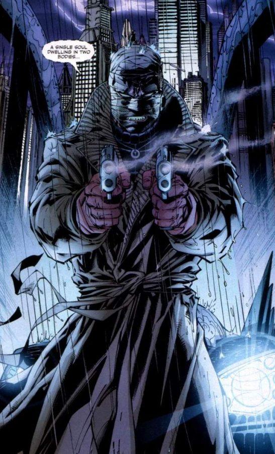 Arriva hush un nuovo mortale nemico per Batman