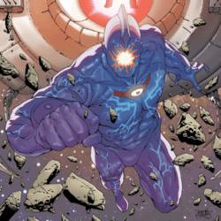Il progetto omac creato da Batman per il controllo della comunità supereroistica poi preso da Maxwell lord