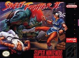 immagine 1 di Street Fighter II