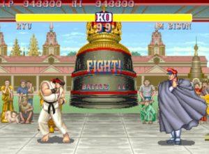 immagine 2 di Street Fighter II