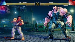 Immagine di Street Fighter V