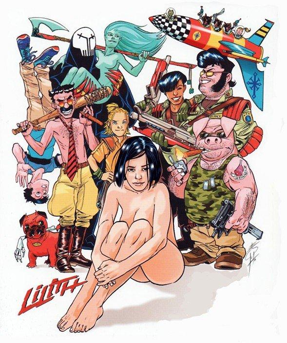 fig. 10b - quarta di copertina Lilith n. 18 2017
