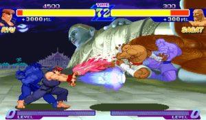 immagine 2 di Street Fighter Alpha