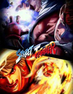 immagine 1 di Street Fighter, il padre dei videogiochi picchiaduro,