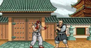 immagine 2 di Street Fighter,