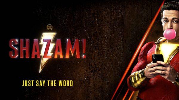 immagine promozionale del film Shazam (2019)