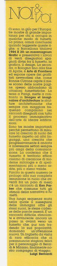 L'editoriale del n. 20 di Oriente Express