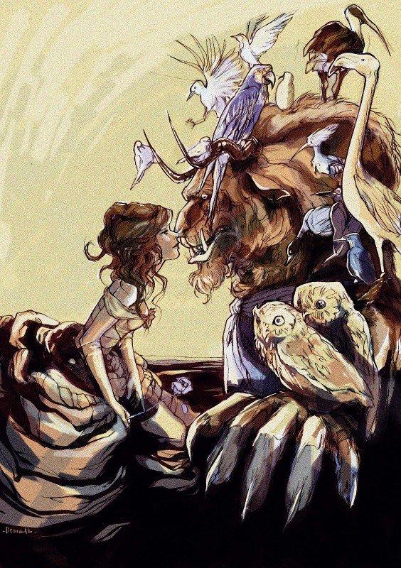 illustrazione n. 2 di Deborah Allo