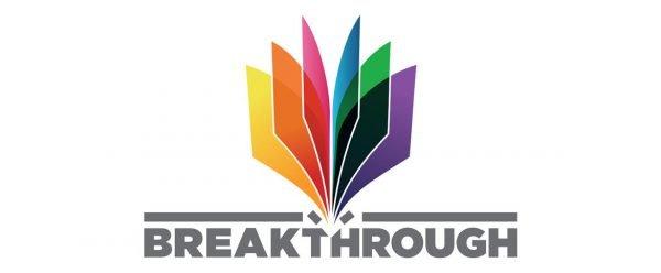 Logo progetto Breakthrough