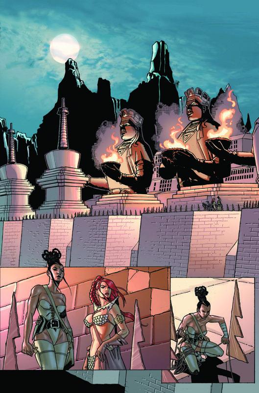 PROJECT SUPERPOWER (2008-09) ??: color_057_sample, di Débora Carità.