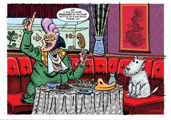 vignetta do David Leach